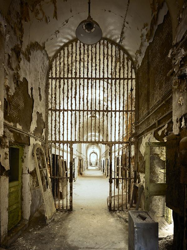 Doğu Cezaevi, 3. Hücre Bloku (2009)