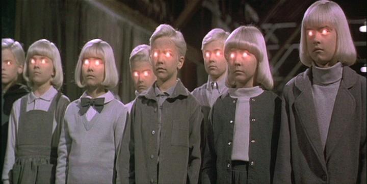 """Sevimli minikler iş başında... (""""Saddam Olacak Çocuk"""" programından)"""