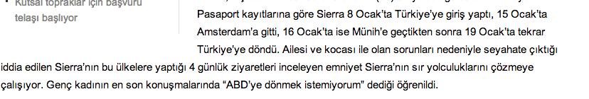 Star Gazetesi (28 Ocak)