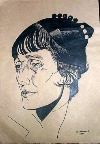 Yuri Annenkov 1921.jpg!Blog