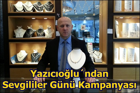 Previously on Yazıcıoğlu...