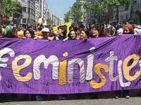Feminizmin pençesinde kıvranan kadınlarımız...