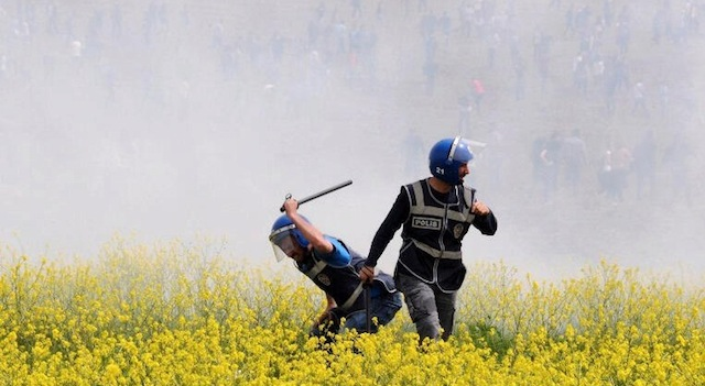 Fotoğraf: AFP
