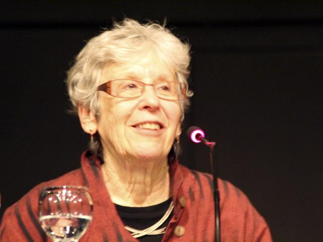 YFeminist Tarihçi Joan W. Scott İstanbul'da
