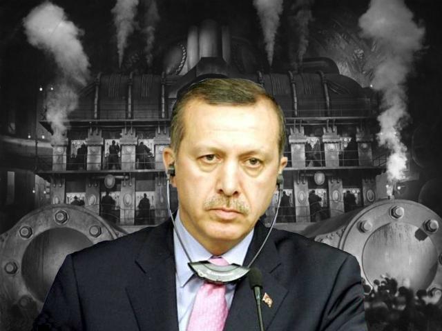 YTayyip Erdoğan'ın Cevap Verme Algoritması