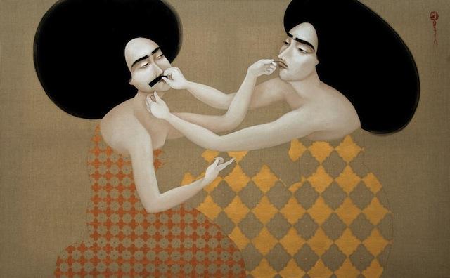 Hold Still, 2010