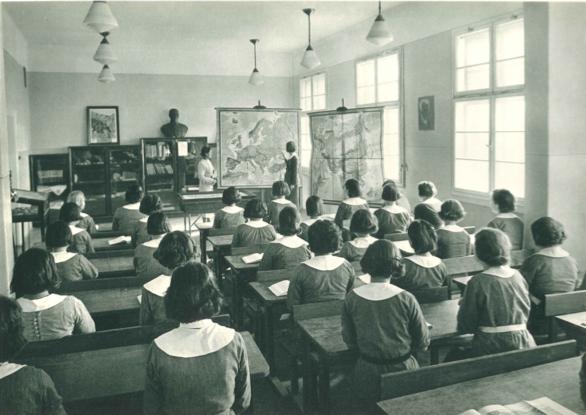 Ankara Kız Lisesi