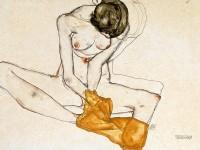 female-nude-egon-schiele