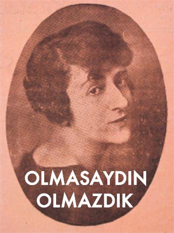 YNezihe Muhiddin Hanım Ne Alemde?