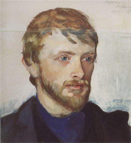 1905_boris serebryakov