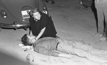 YUlrike Meinhof'un Gözünden Kazanç Kıyımı