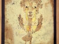 Klee-Paul-Angelus-Novus-1920