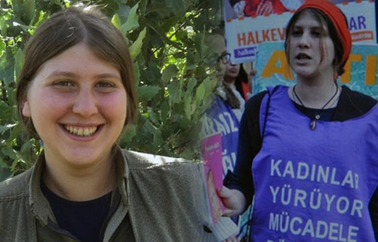 YTürkiye'den bir masal: Kırmızı Fularlı Kız