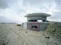 tankınız çekilir_Military Camp of Oush Grab © Francesco Mattuzzi