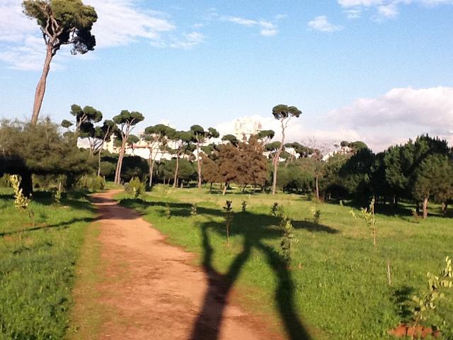 Horsh Beirut parkı