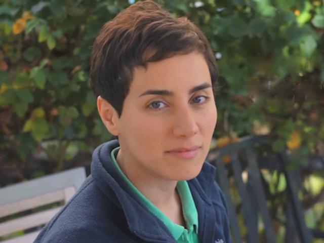 Yİranlı Matematikçi Meryem Mirzakhani, Fields Madalyasını Kazanan İlk Kadın Oldu