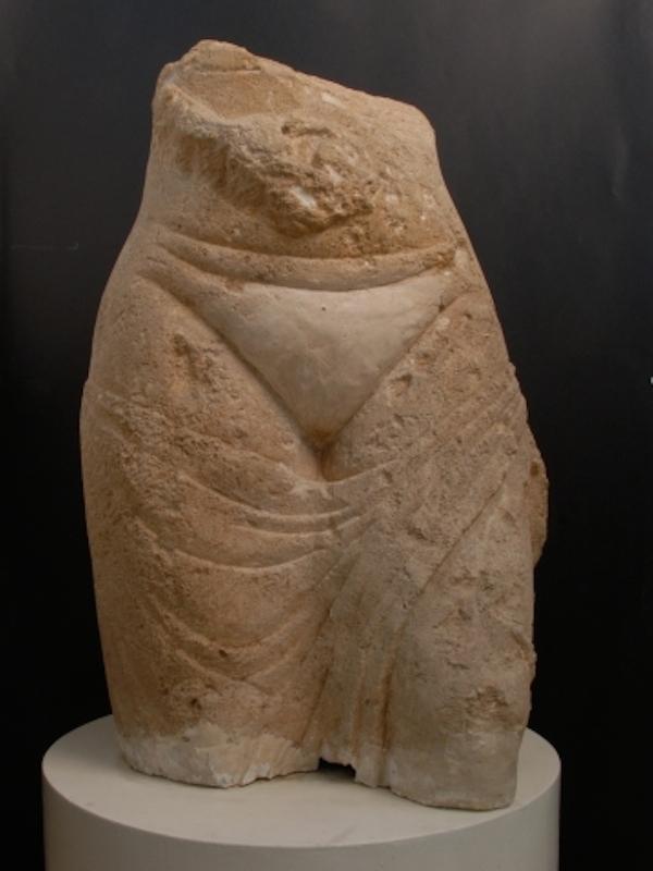 Amman Arkeoloji Müzesi, Ürdün