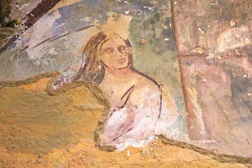 Yİslam Sanatından İlginç Bir Kesit: Emevi Saraylarında Kadın Resim ve Heykelleri
