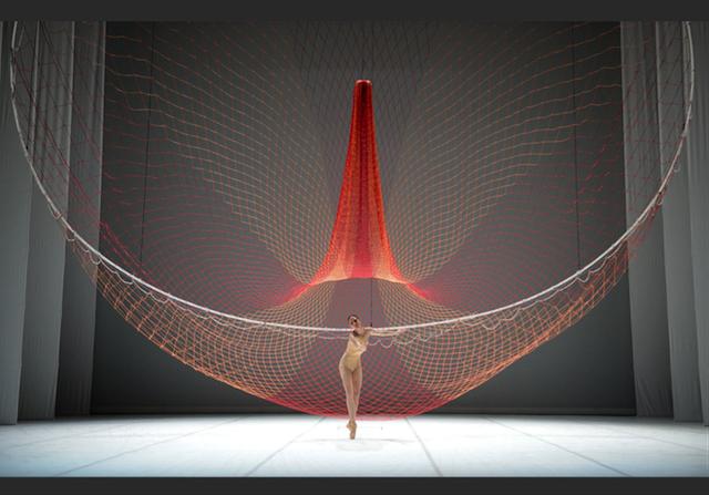 Dans koreografisi, Stuttgart, 2014
