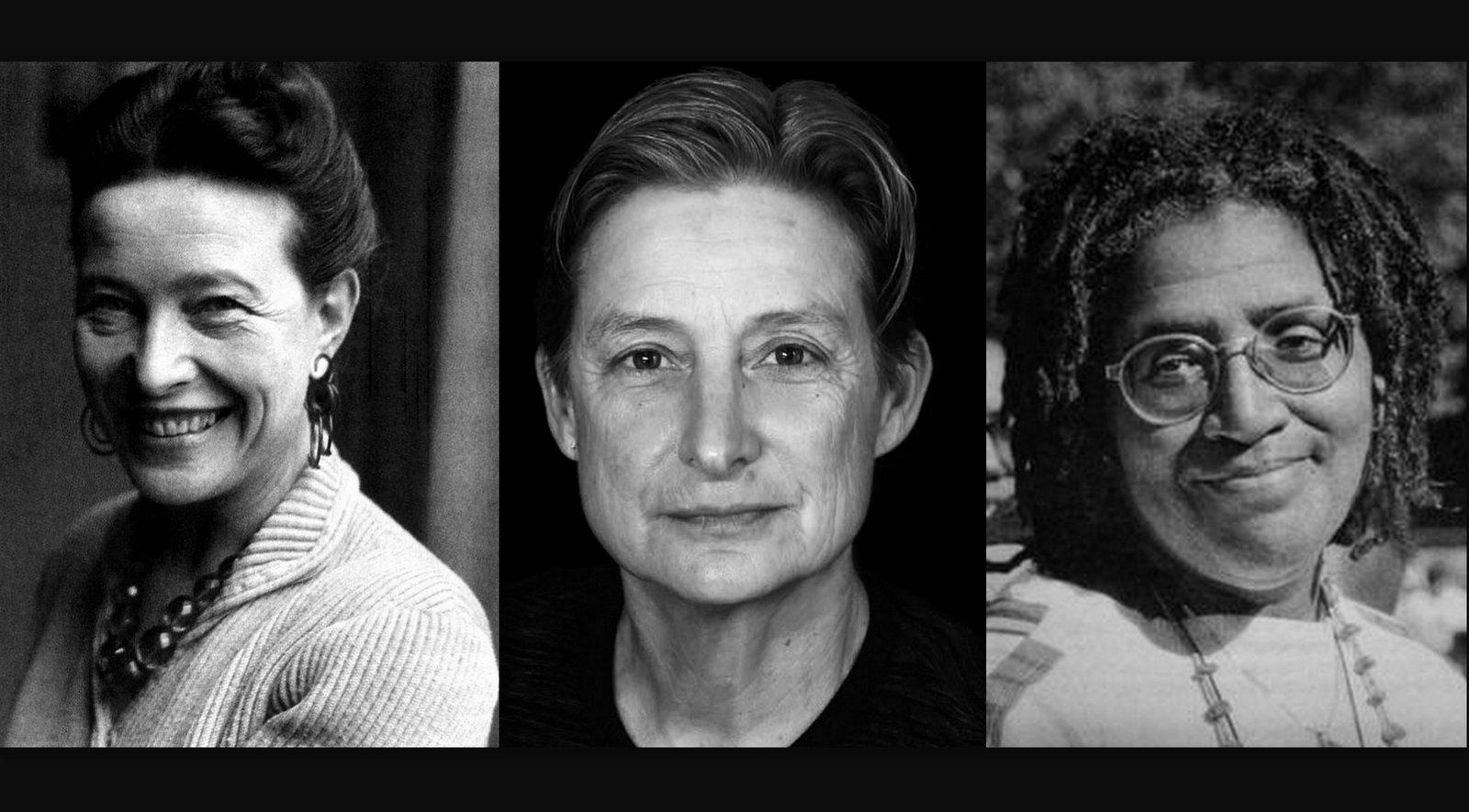 YDe Beauvoir, Lorde, Butler: Hangi Bedenler Neyi Düşünüyor?
