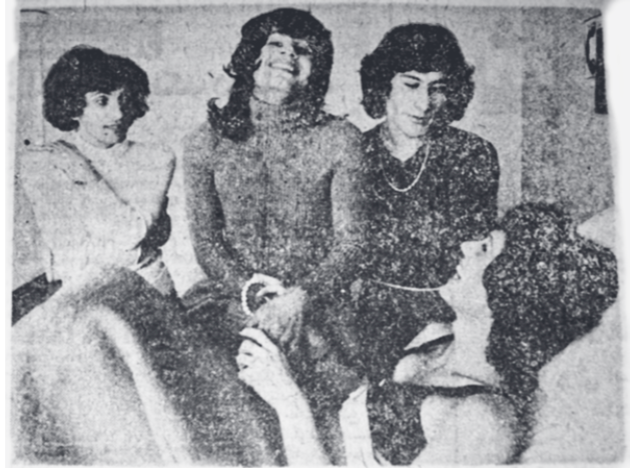 YAfsaneh Najmabadi'yle Humeyni, Devrim Sonrası Eşcinsellik ve Trans Geçiş Süreci Üzerine