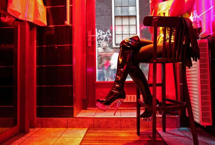 YGani Amsterdam'da