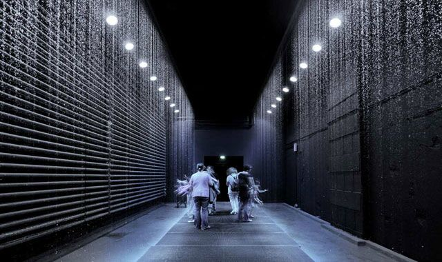Yİlk Işık Müzesi