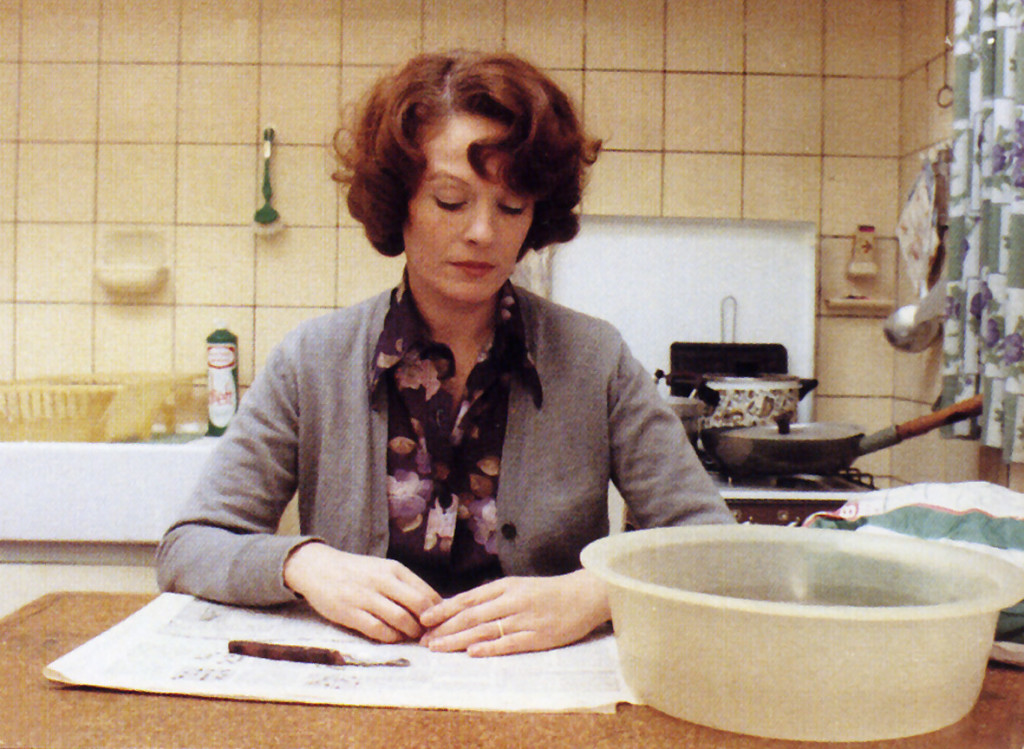 chantal akerman filme