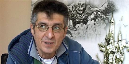 YGalip Tekin'le Türkiye'de Çizgi Romancılık Sohbeti
