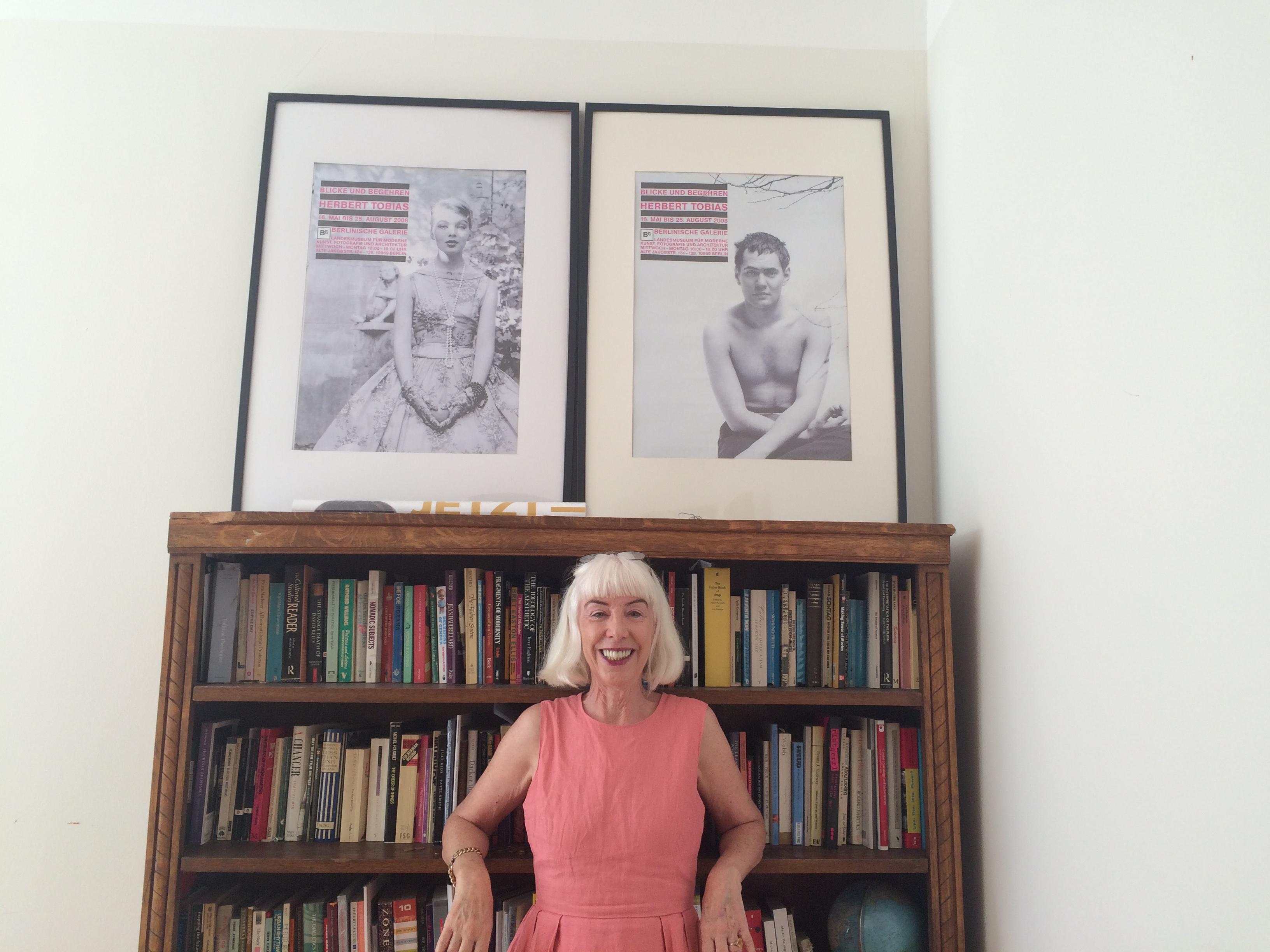 YYeni Kitabı, Feminizm, Akademi ve Sosyal Medya Hakkında Angela McRobbie ile Röportaj