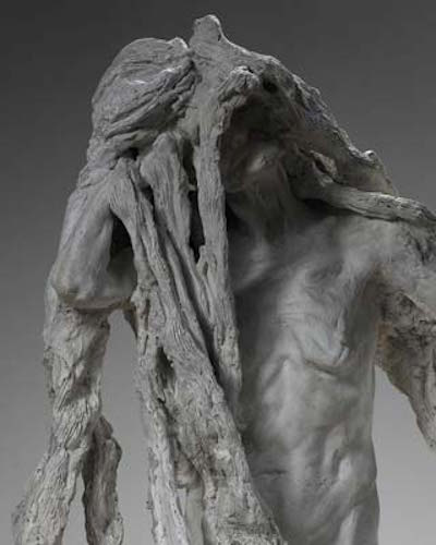 Claudel, Clotho 1893