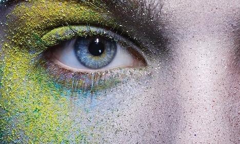 YLisa Eldridge'den Makyajın Hikâyesi