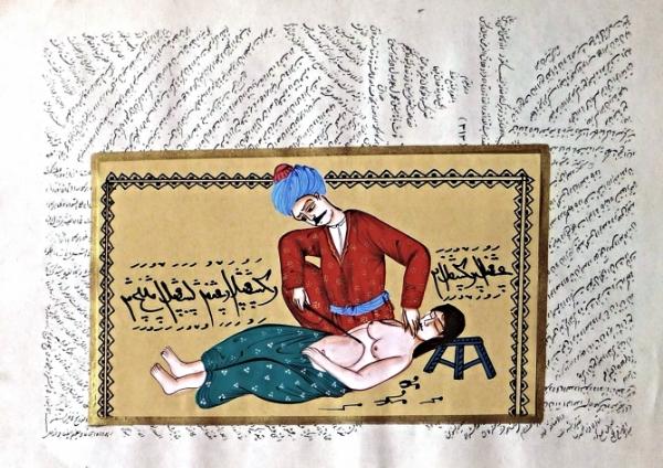 """YGarp ile Şark'ın Çok Cinsel Hikayesi III: Osmanlı Romanının Şehrazatları ve Tehlikeli """"Box Woman""""ları"""