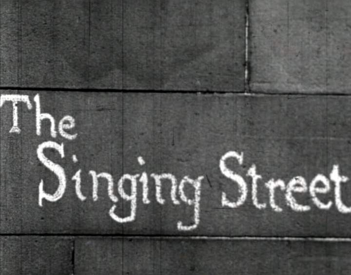 TheSingingStreet