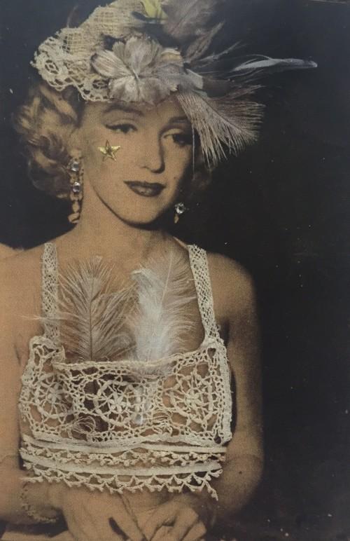 Marilyn Monroe, 1980