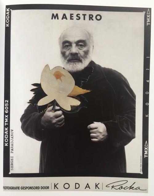 Rotterdam film festivali posteri, 1988