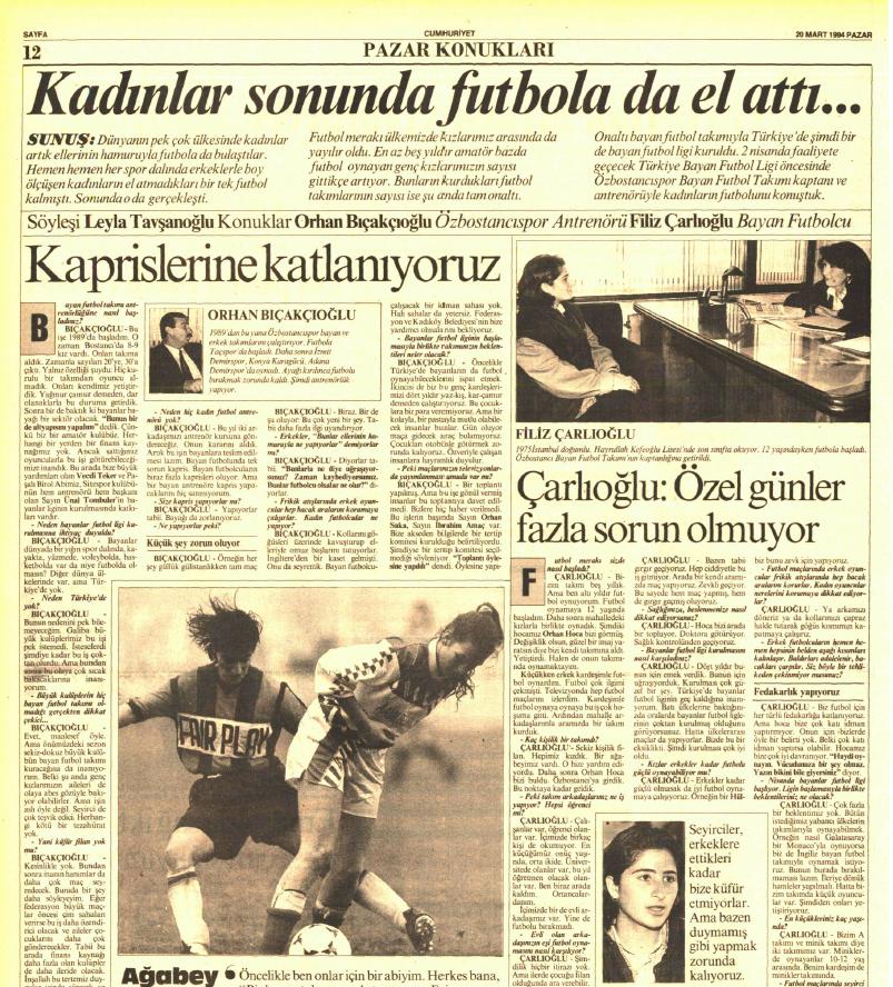 20 Mart 1994