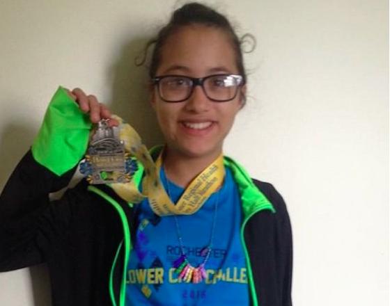 YYanlışlıkla Yarı Maraton Koştum, Mutluyum!