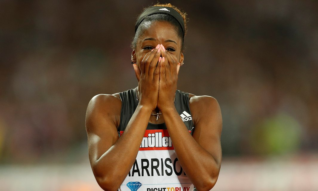 """Y""""Ben Uzaylı Değilim"""": Olimpiyatlar Başlarken…"""