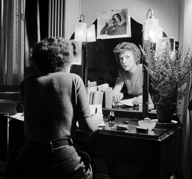 Martha Gellhorn Londra 1943 Das Bild