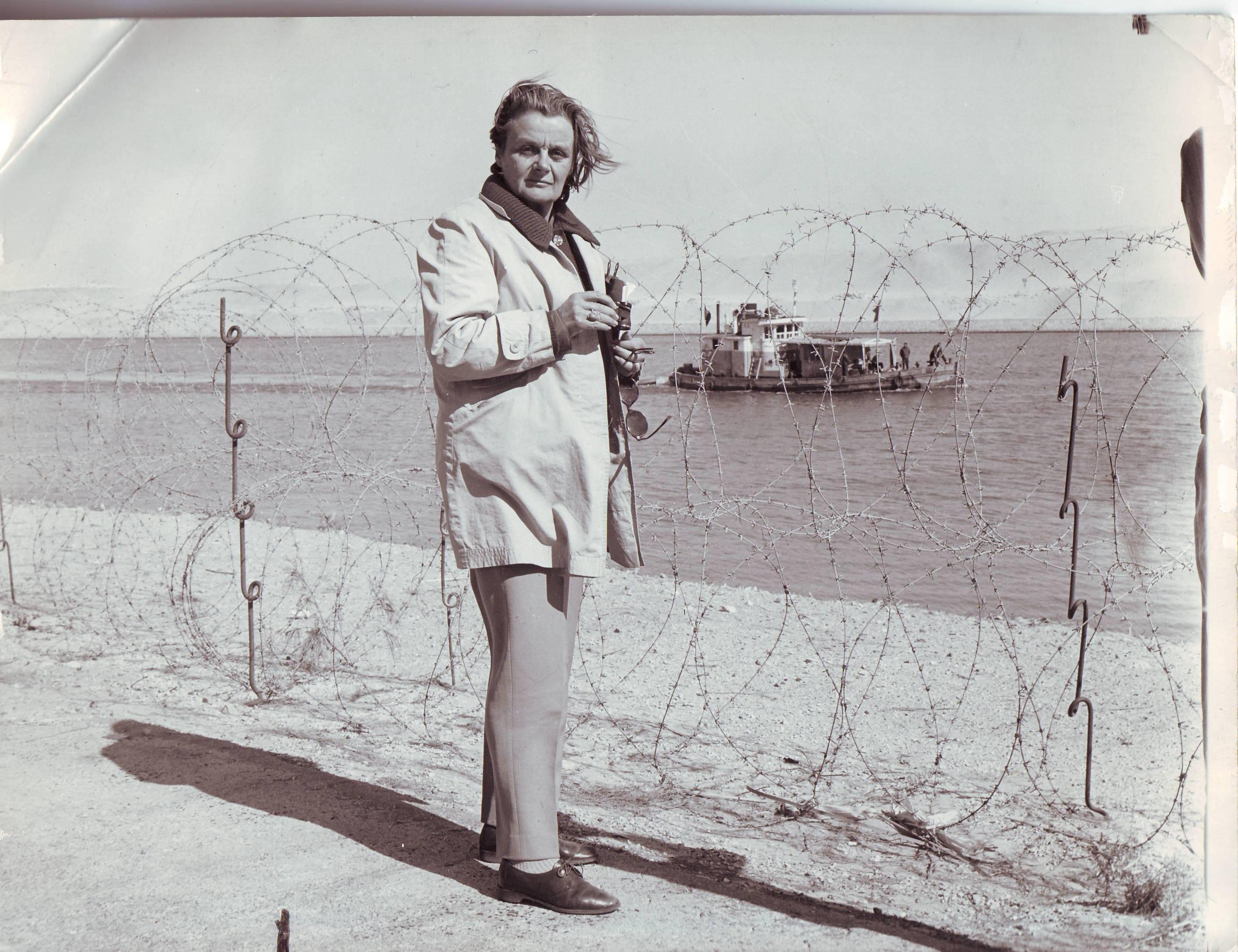 """Y""""Benim Sonsuz Nostalji İçin Harcayacak Vaktim Yok"""": Kadın Savaş Muhabirlerinden Hayat Dersleri"""