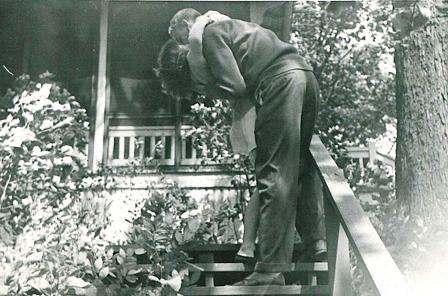 YJane Vonnegut, Kurt Vonnegut'u Nasıl Yazar Yaptı?