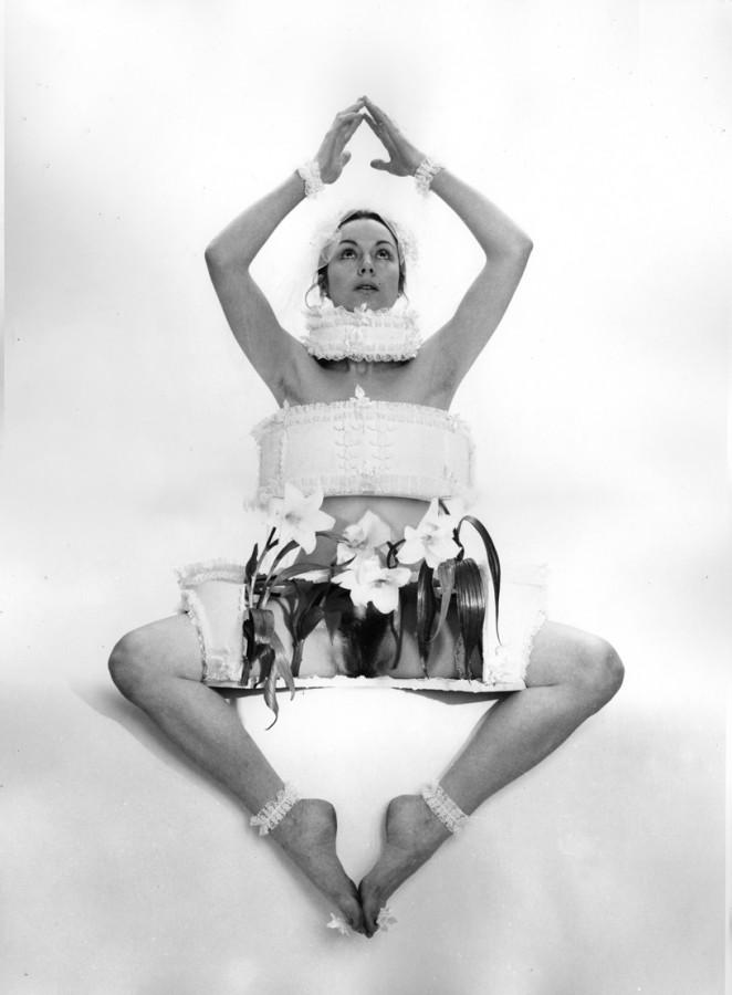 Penny Silnger, Wedding Invitation (Nikah Daveti) No 1, 1973.