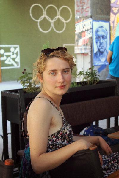 Smirna Kulanovic 1