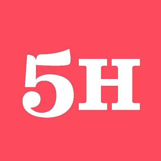 5Harfliler
