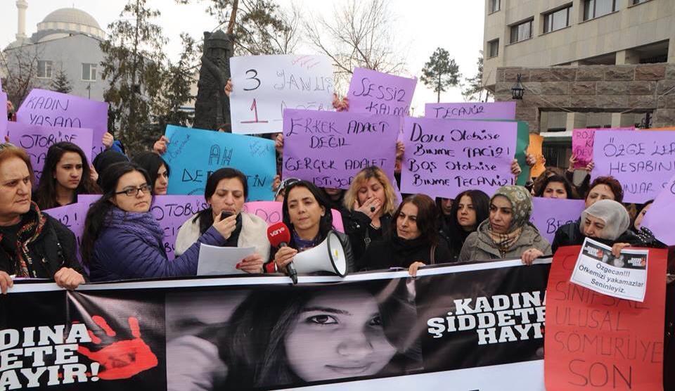 YZozan Özgökçe ile Röportaj: Kapatılan Van Kadın Derneği'nden Yükselen Mücadele Sesi