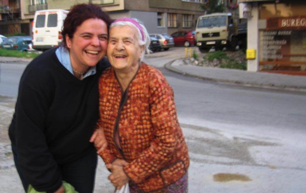 YZora Partizanka!: Saraybosna'dan Bir Şafak Türküsü
