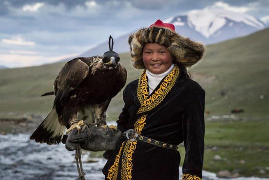 YBelgesel: Kartalcı Kız Ayşolpan