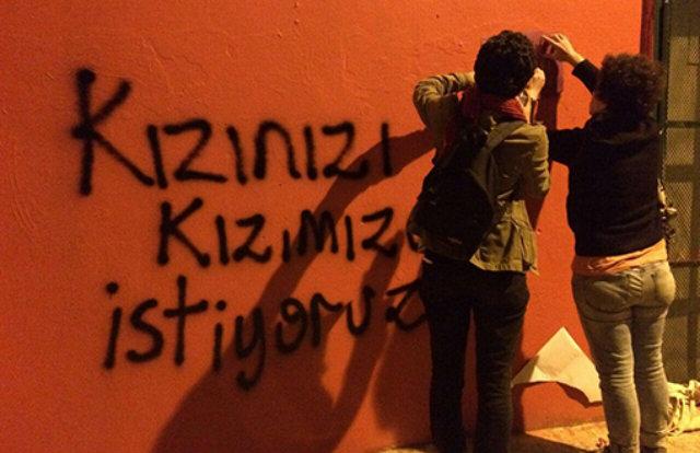 YLezbiyen Biseksüel Feministler Sözlü Tarih Projesine Çağırıyor