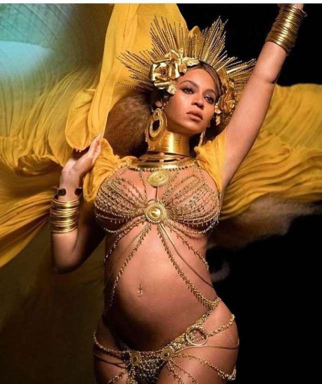 Beyonce-Osun
